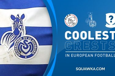 The coolest club crests in European football and their origin story