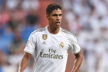 'Bayern said €5m was too much'- Sagnol reveals how German giants lost out to Real Madrid in Varane pursuit