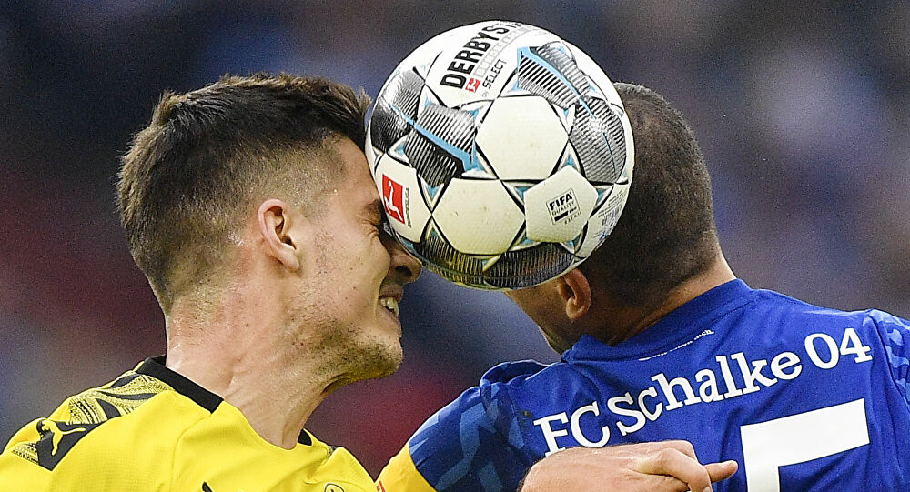 Ready For Kick Off? Why German Bundesliga Will Be First of European Football Leagues to Resume