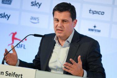 "Bundesliga CEO Seifert: ""Perfect Time To Change The Economic Framework Of The Game"""