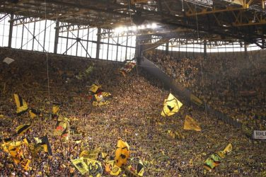 Best football stadiums in the world – ranked