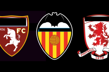 Quiz: Can You Guess The Crests Of These European Football Clubs?