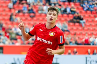Kai Havertz's true transfer value revealed as Marina Granovskaia continues Chelsea rebuild