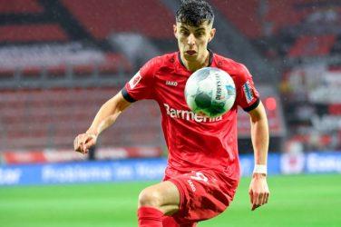 Kai Havertz set for showdown talks with Bayer Leverkusen amid Chelsea transfer speculation