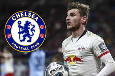 'Werner needs to perform or I'm in trouble with Chelsea!' - Rudiger on agent role in £47.5m transfer