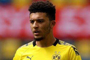 Borussia Dortmund fall to shock home defeat to Mainz - European round-up