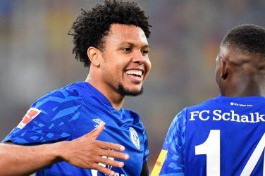 United States' Weston McKennie open to Schalke exit - sources