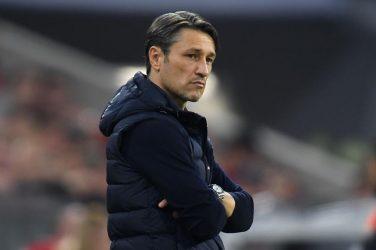 Football: Monaco name former Bayern Munich boss Niko Kovac as new manager