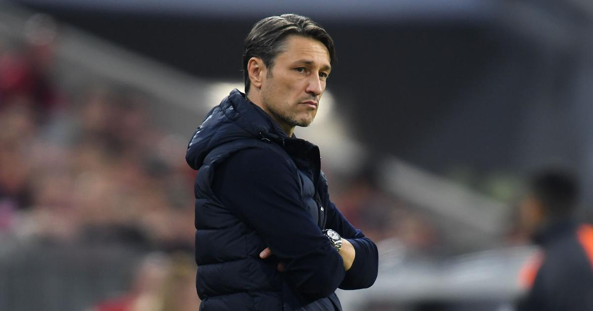 Football: Monaco name former Bayern Munich boss Niko Kovac as new manager