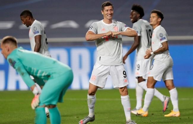 Bayern's quiet overhaul complete as Germans eye European crown