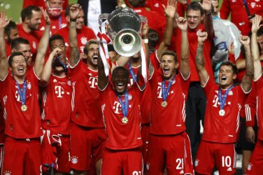 The Top 10 Treble-Winning Sides in European Football History - Ranked