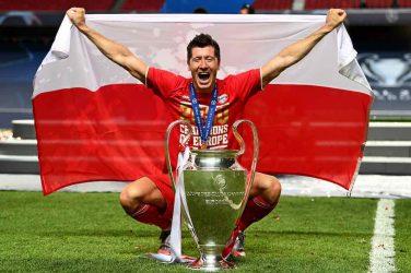 Robert Lewandowski – The Uncrowned Goal King