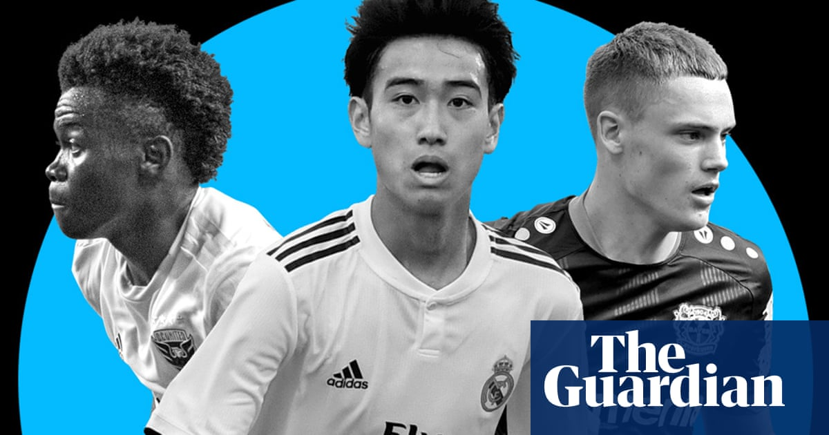 Next Generation 2020: 60 of the best young talents in world football
