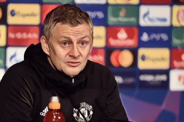 Solskjaer 'looking forward to' Leipzig clash and coming up against 'very adaptable' Nagelsmann