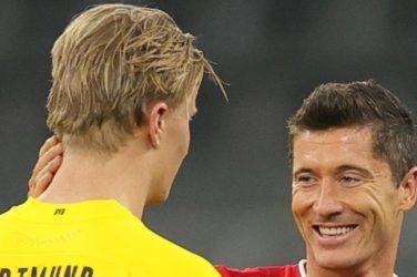Bayern Munich remains in a class of its own after 'Der Klassiker' triumph
