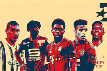 European Golden Boy 2020: The best young players in Europe, rated and reviewed