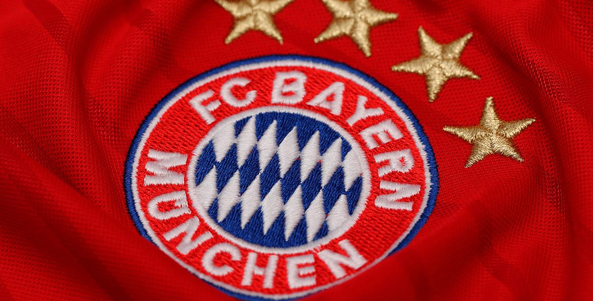 bayern München Vereinswappen