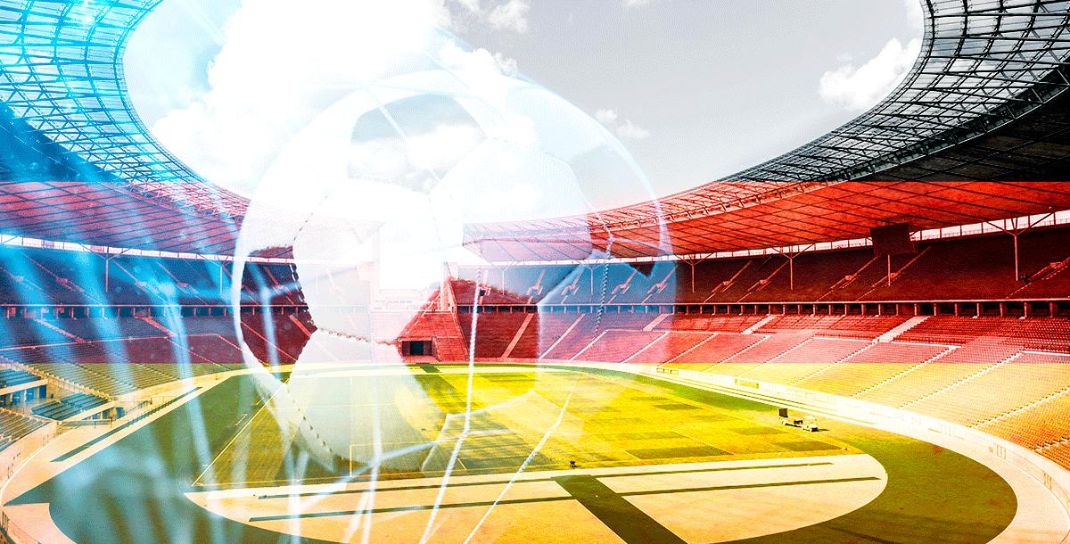 dfb-pokal stadium