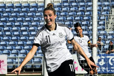 Germany legend Anja Mittag talks an incredible international record, penalty pressure and RB Leipzig's future