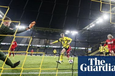 Köln rejoice in 'miracle of Dortmund' sealed by Haaland's incredible miss